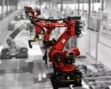 日本高速增长的工业机器人市场迎来平台期