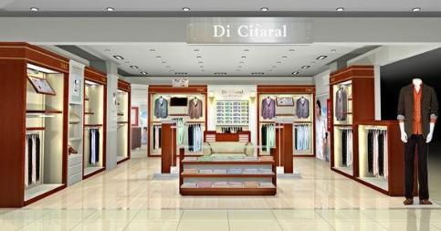 服装行业是最适合应用RFID技术管理的行业