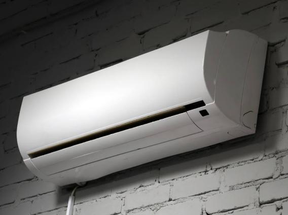 為推廣高效低碳節能的空調產品,變頻空調將進一步占...