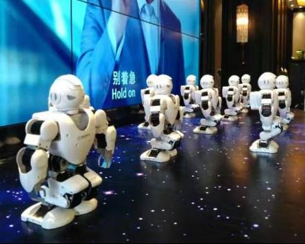 人工智能兴起,一个机器人应用的新时代即将出现