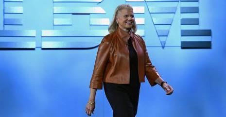 IBM公司将收购红帽公司使其成为多云和混合云市场...