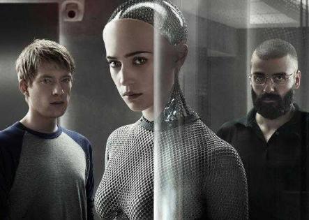 当机器人有了意识的时候,或将开创机器制造升级复制...