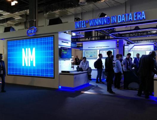 SD-WAN與NFV相輔相成,共同推動AI發展