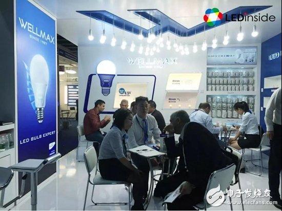 健康照明市场受关注 众多厂商纷纷布局