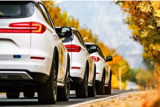 全新一代宋EV 500凭借越级实力,刷新了人们对...