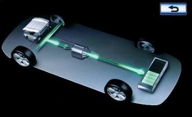 蘋果發布無人車相互充電的新專利