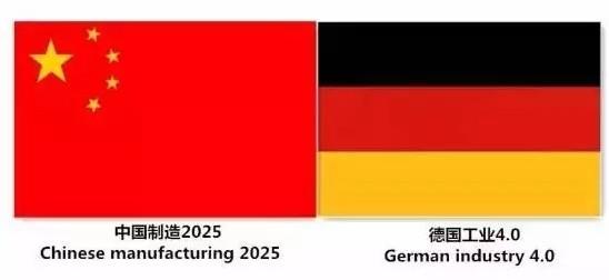 正在向智能制造狂奔的中国,能向德国学到些什么