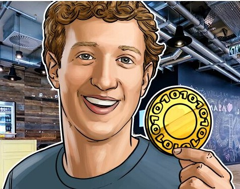 马克•扎克伯格正在探索加密货币的潜力用来改善FACEBOOK