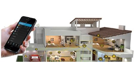 物联智能家居控制系统:控制更加方便快捷,你最贴心...