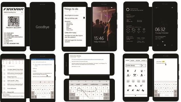 微软公布全新内部工程机,采用的双屏系统设计
