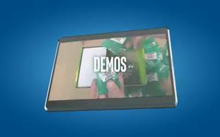 給開發人員看的視頻