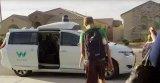 Waymo無人車在美國正式向乘客收費,自動駕駛進...
