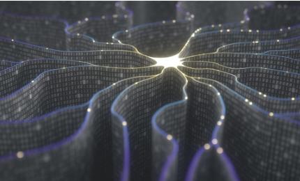 区块链可以向其他新技术比如人工智能提供资源