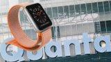 蘋果宣布對其供應鏈展開調查