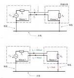 回路电流走零线不走地线的原理是什么?