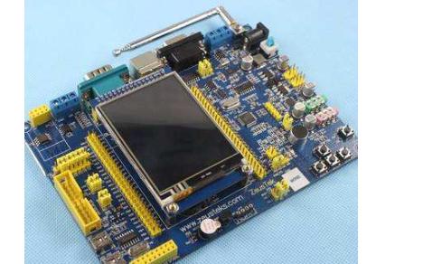 STM32F103的定时器触发ADC官方程序免费下载