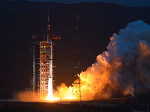 我国首台空间路由器升空,正式进入在轨验证试验阶段