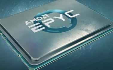 甲骨文与AMD合作将AMD EPYC霄龙处理器应...