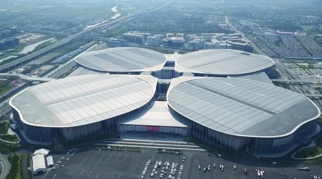 上海聯通5G率先入場打造智慧世博會