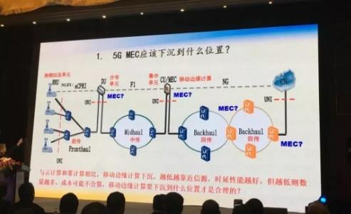5G尚未就绪,MEC部署的时机是否已经成熟,技术...