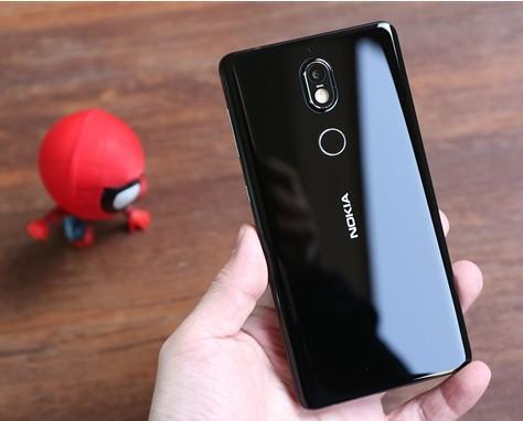 诺基亚HMD正式宣布Nokia 6.1正式开始接...