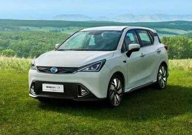 广汽新能源将重点研发无人驾驶汽车