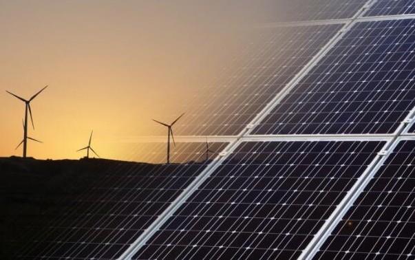 区块链技术能否为寻找可再生能源提供一种解决方案