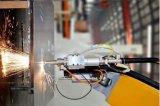 常用于工业机器人的传感器有哪些