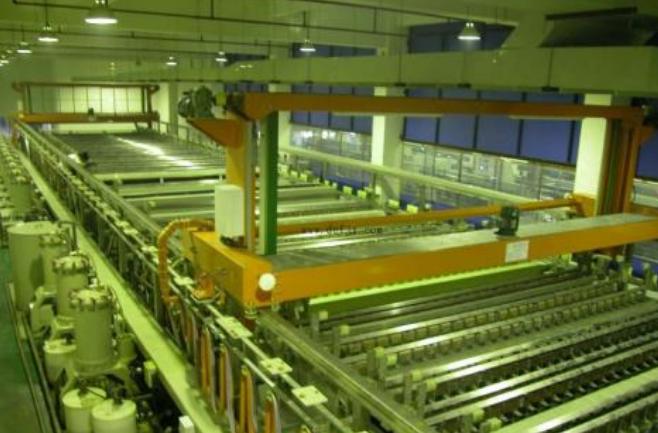 电路板焊接中的4中特殊电镀方法