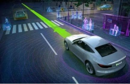 電動化、自動駕駛汽車和共享出行這三大趨勢逐漸交融