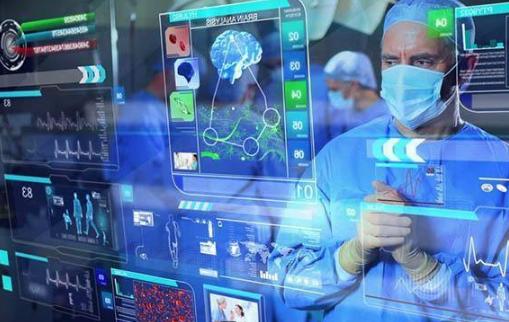 人工智能为慢性病领域带来突破