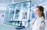 华为iLab正式发布了《医疗影像云场景白皮书》