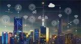 5G助力智慧城市快速發展