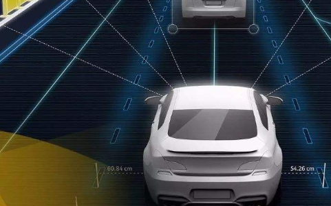 自动驾驶汽车路测加速 中国中车、福特、百度发力