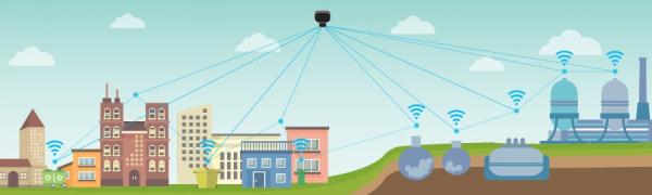 超声波传感器技术在物联网环境保护领域的重要作用