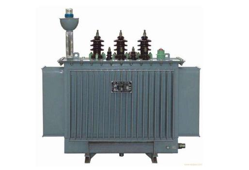 简介变压器基本结构及用途