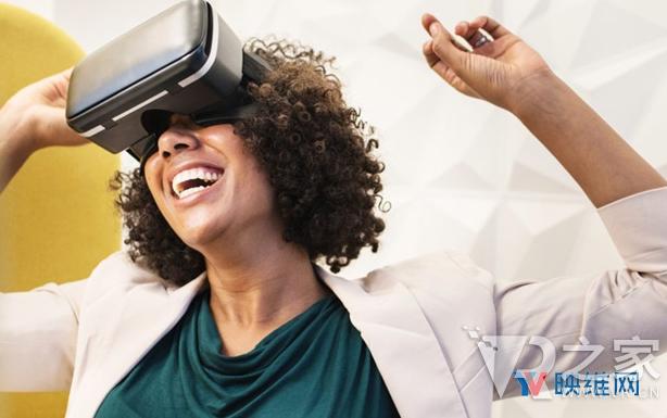 Marxent报告指出 VR和AR技术的应用提高...