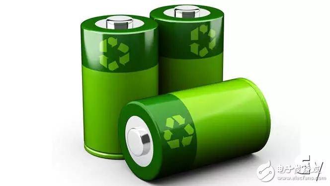 固態電池必然是下一代動力電池的研發方向