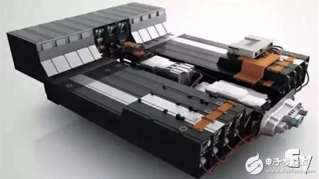 固态电池必然是下一代动力电池的研发方向_朗逸发动机
