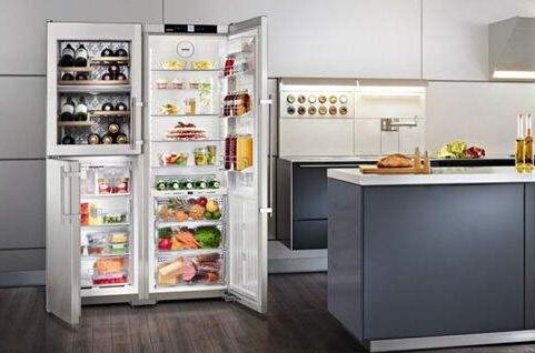 海尔在美召回存在隐患的冰箱13.7万台 守好一个...