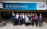 全球协同,海尔实力助推6项国际标准进程