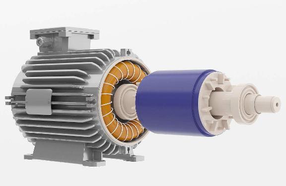 高压电机和低压电机的优劣对比分析