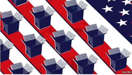 美国推出先进制造业美国领导力战略,展示了未来的发...