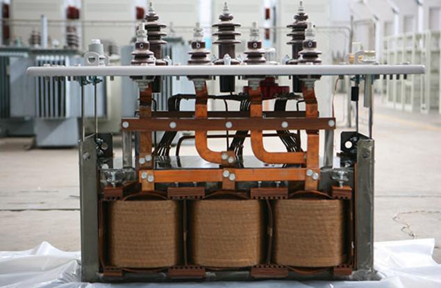 一文了解變壓器鐵芯的作用