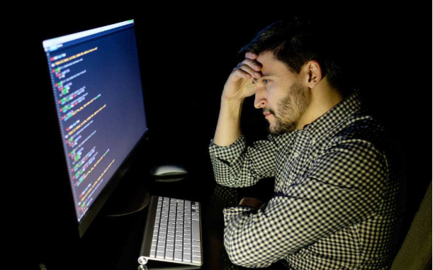 程序员如何提高自己的等级