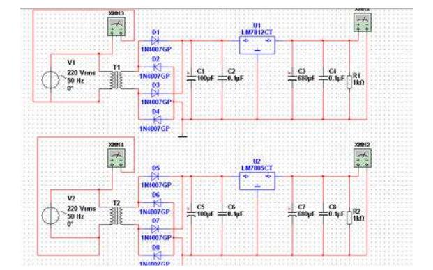 Multisim的电源库如何使用详细资料总结