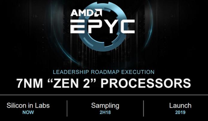 曝Zen2架构将会新增多条新指令