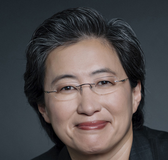 苏姿丰当选GSA全球半导体联盟主席