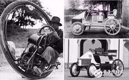 轮毂电机技术如果能够完全推广 将能取代汽车现有传动系统