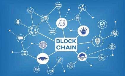 區塊鏈在未來科技生活中的最革命性的應用領域是物聯...
